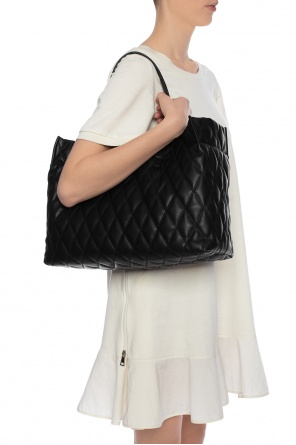 Quilted shopper bag od Givenchy