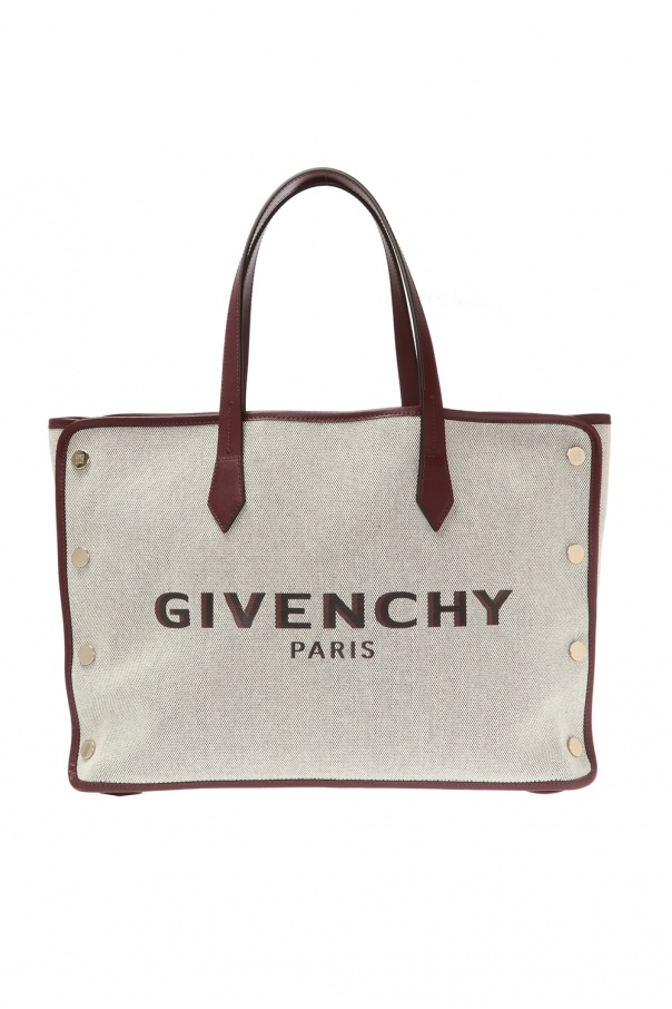 Givenchy 'Bond' shopper bag