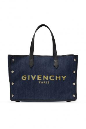 Shopper bag with logo od Givenchy