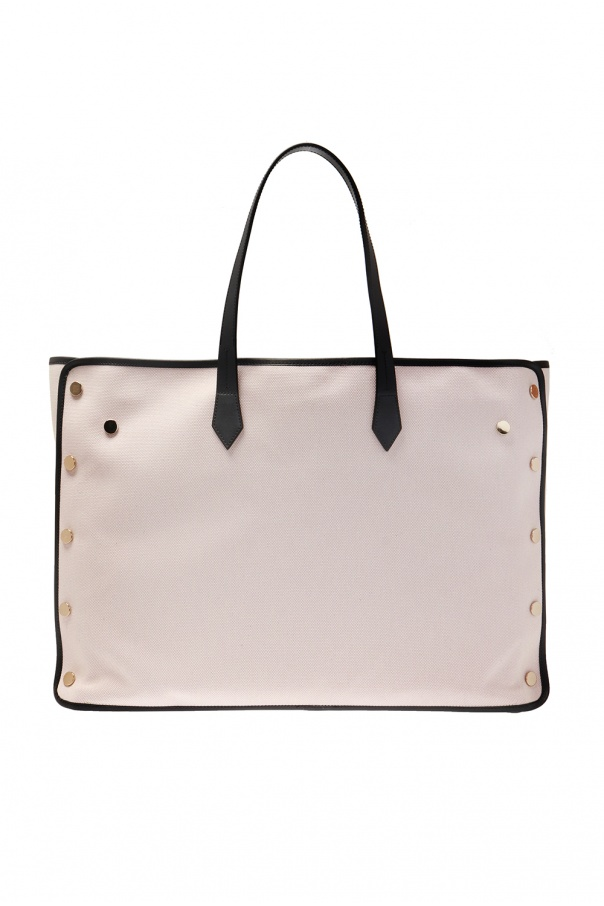 'bond' tote bag with logo od Givenchy