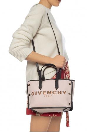 Logo单肩包 od Givenchy