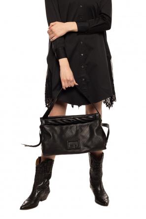 Logo shoulder bag od Givenchy