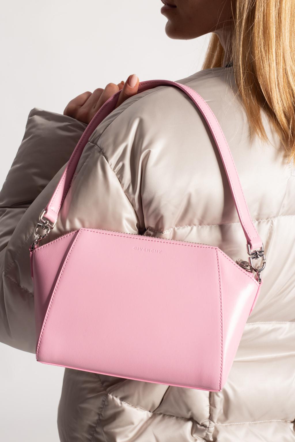 Givenchy Antigona XS单肩包