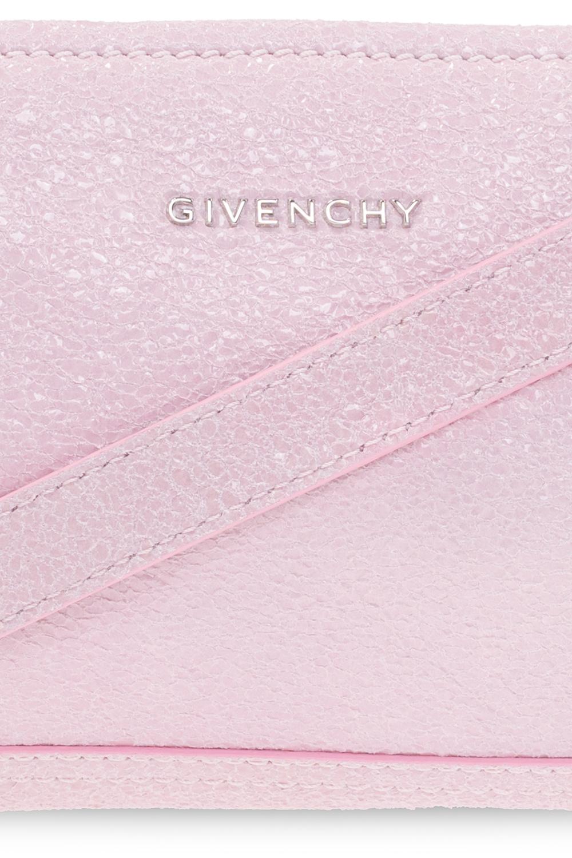 Givenchy Pandora Mini单肩包