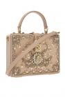 Dolce & Gabbana 'Box' embellished shoulder bag
