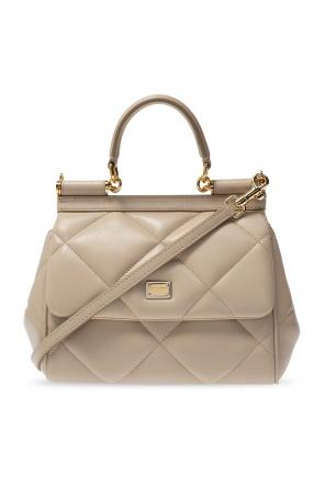 'sicily' shoulder bag od Dolce & Gabbana