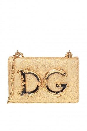 'dg girls' shoulder bag od Dolce & Gabbana