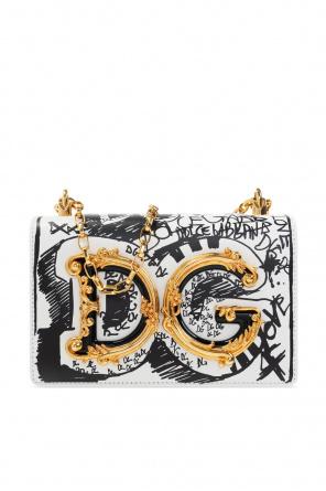 'dg girls' shoulder bag od Dolce & Gabbana