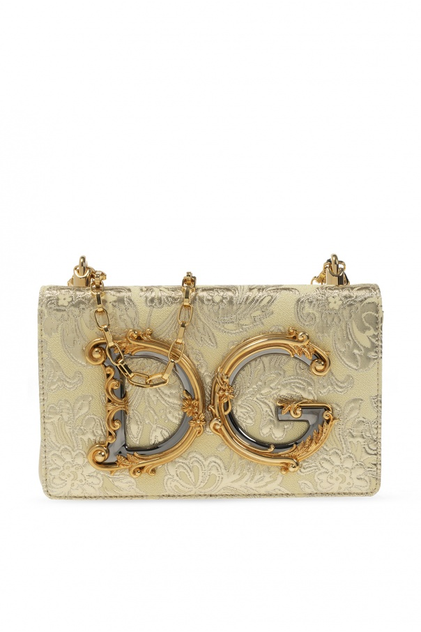Dolce & Gabbana 'DG Girls' shoulder bag