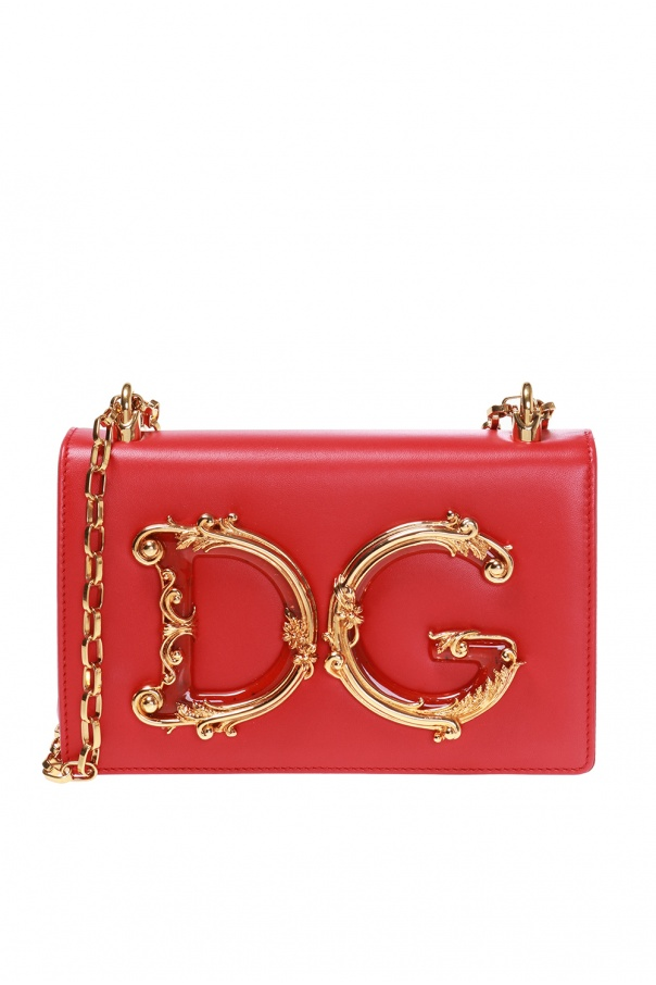 a57dca5402 DG Girls' shoulder bag Dolce & Gabbana - Vitkac shop online