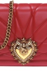 Dolce & Gabbana 'Devotion' shoulder bag