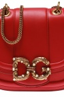 Dolce & Gabbana 'DG Amore' shoulder bag