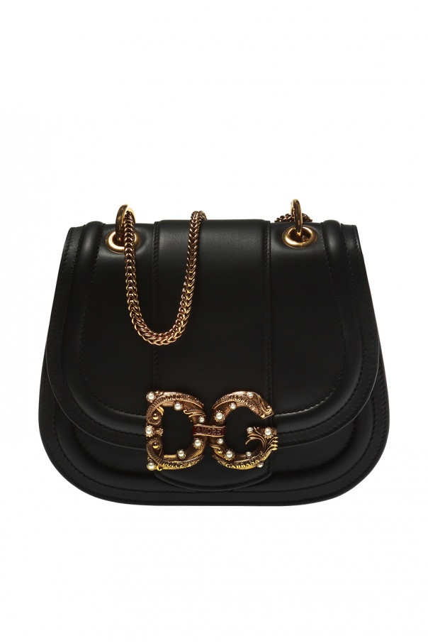 DG Amore  shoulder bag Dolce   Gabbana - Vitkac shop online af8deba876760