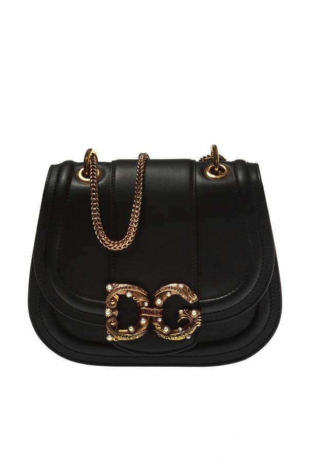 DG Amore  shoulder bag Dolce   Gabbana - Vitkac shop online 4b347b8ea069b