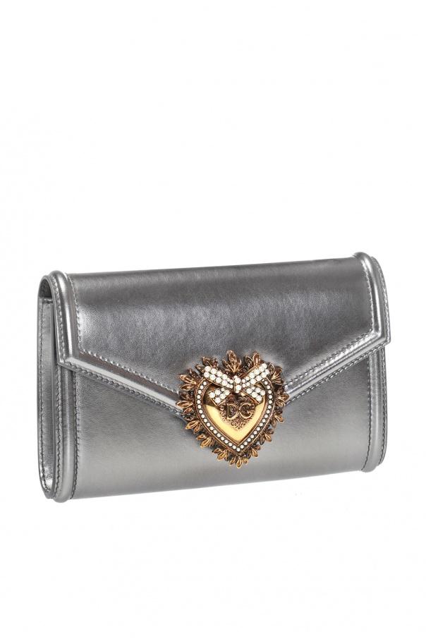 cdbafa1d69 Devotion  waist bag Dolce   Gabbana - Vitkac shop online