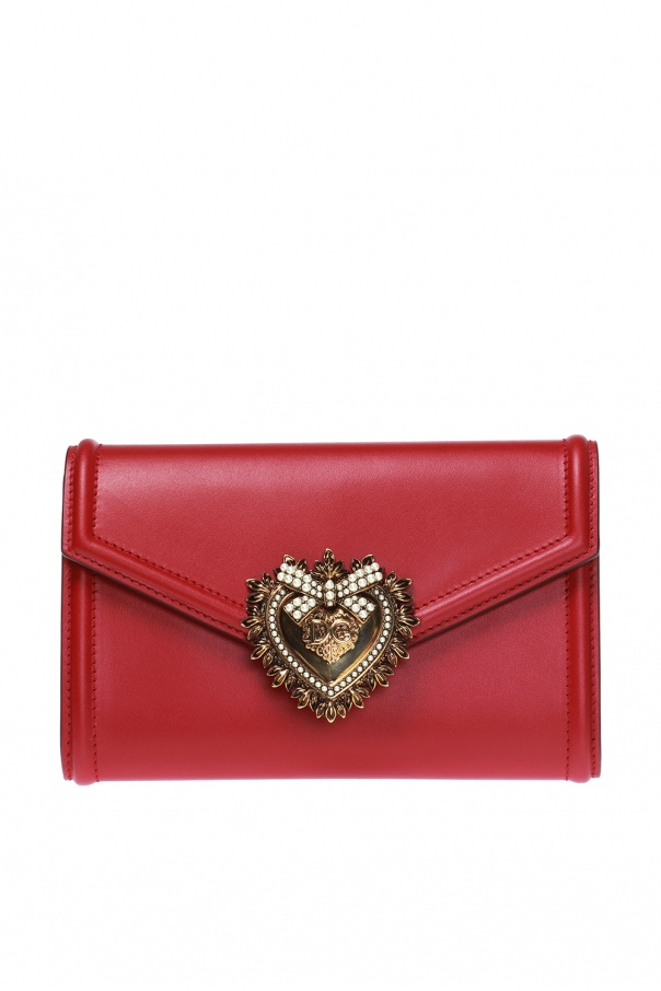 Dolce & Gabbana 'Devotion' belt bag