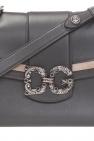 Dolce & Gabbana 'DG Amore' shoulder bag with logo