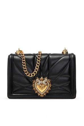 'devotion' shoulder bag od Dolce & Gabbana