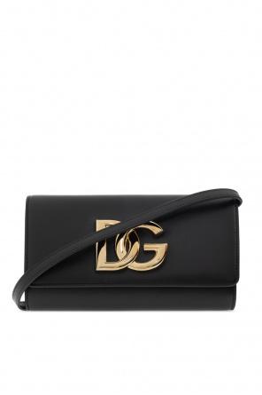 '3.5 clutch' shoulder bag od Dolce & Gabbana
