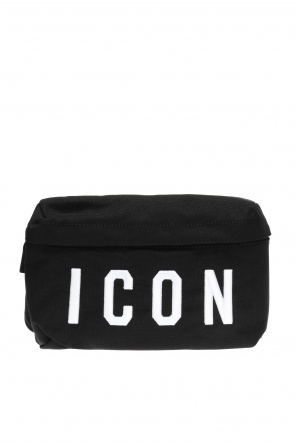 'icon' belt bag od Dsquared2