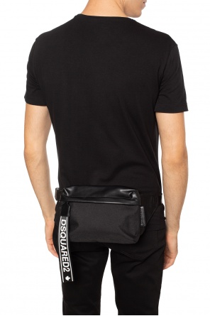 Logo-printed belt bag od Dsquared2