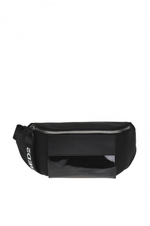 Belt bag with charm od Dsquared2