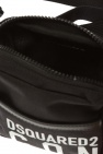 Dsquared2 Branded belt bag