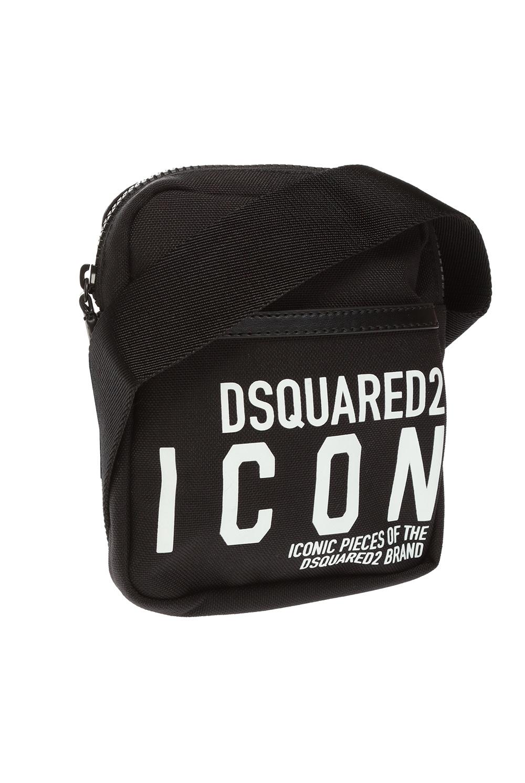 Dsquared2 Branded belt bag