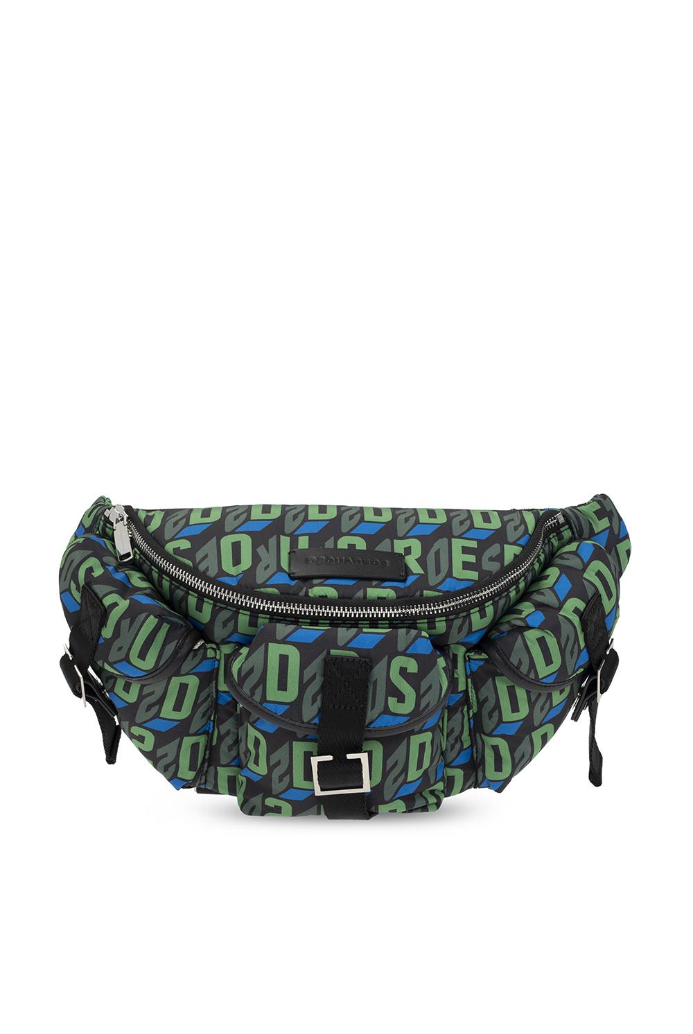 Dsquared2 Belt bag with logo