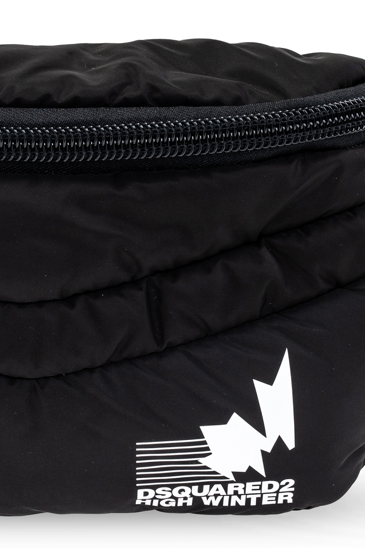 Dsquared2 品牌腰包