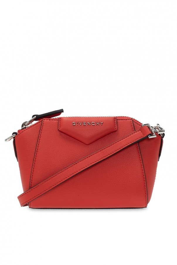 Givenchy 'Nano Antigona' shoulder bag