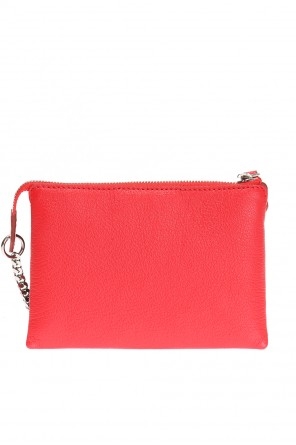 'duetto' clutch od Givenchy