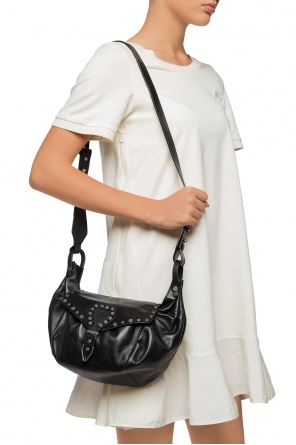 'sinley' shoulder bag od Isabel Marant