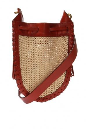 'radja' shoulder bag od Isabel Marant