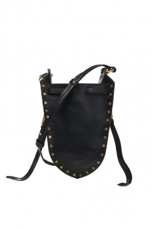 'radja' shoulder bag od Isabel Marant