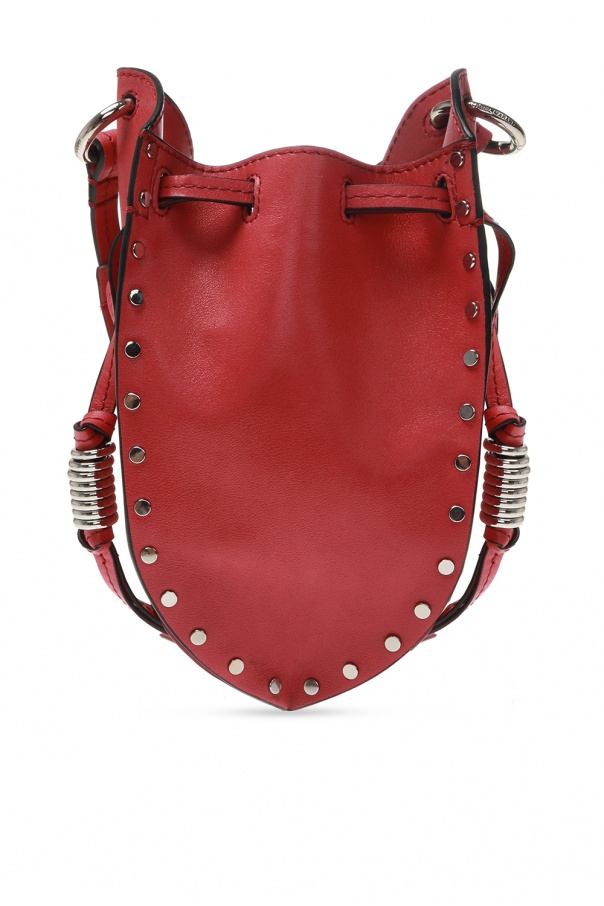 'radji' shoulder bag od Isabel Marant
