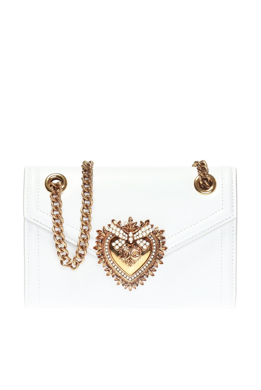 Dolce & Gabbana Torba na ramię 'Devotion'