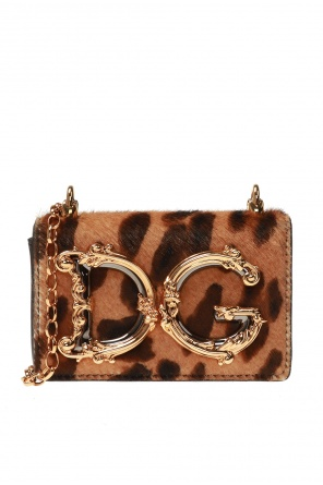 Wallet on chain od Dolce & Gabbana