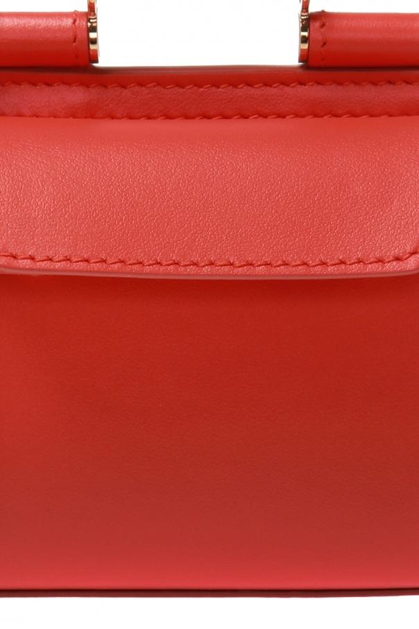 Sicily 62单肩包 od Dolce & Gabbana