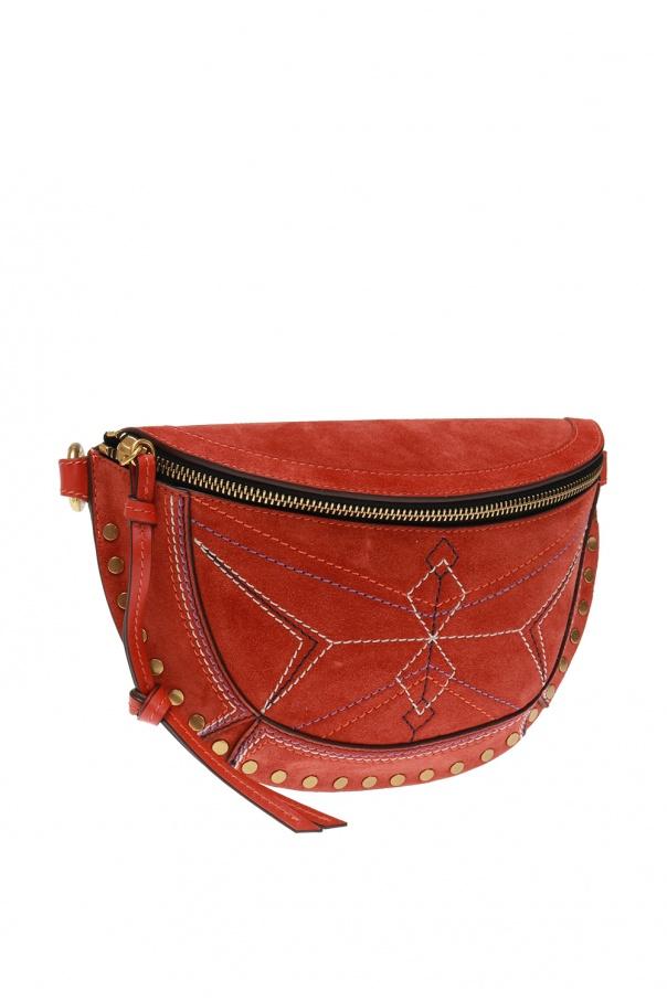 'skano'  belt bag od Isabel Marant