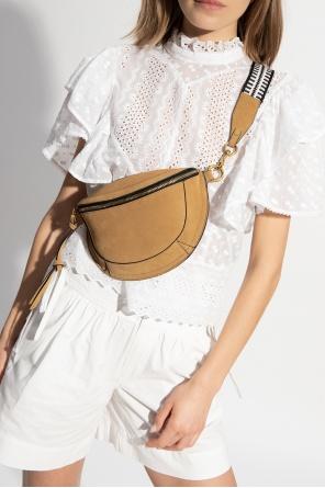 'skano' shoulder bag od Isabel Marant