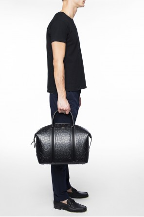 Leather holdall od Givenchy