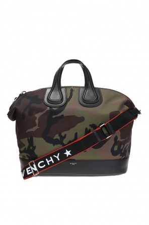 'nightingale' holdall od Givenchy