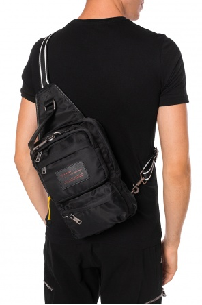 One-shoulder backpack od Givenchy
