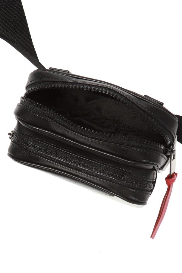 Appliqued belt bag od Givenchy