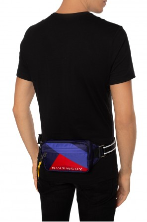 Waist bag with a logo od Givenchy