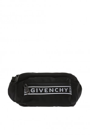 Belt bag with appliqué od Givenchy