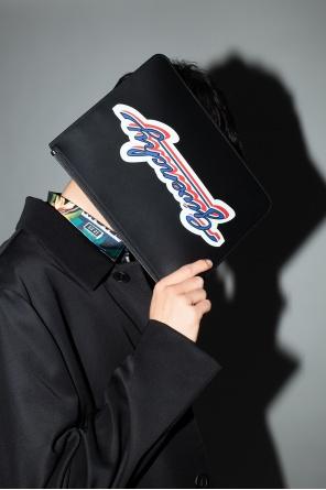 Clutch with logo od Givenchy