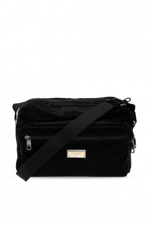 'messenger' shoulder bag od Dolce & Gabbana