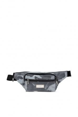 Branded belt bag od Dolce & Gabbana